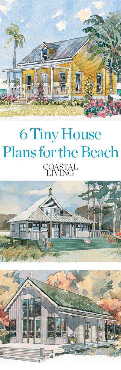 Pin By Susan Mcgann On Beach Houses Decor Tiny Beach House Beach House Plans Dream Beach Houses