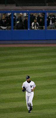 """""""Enter...Sandman."""" Mariano Rivera, NY Yankees"""