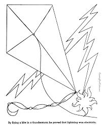 benjamin franklin kite - Google Search | Places to Visit | Pinterest