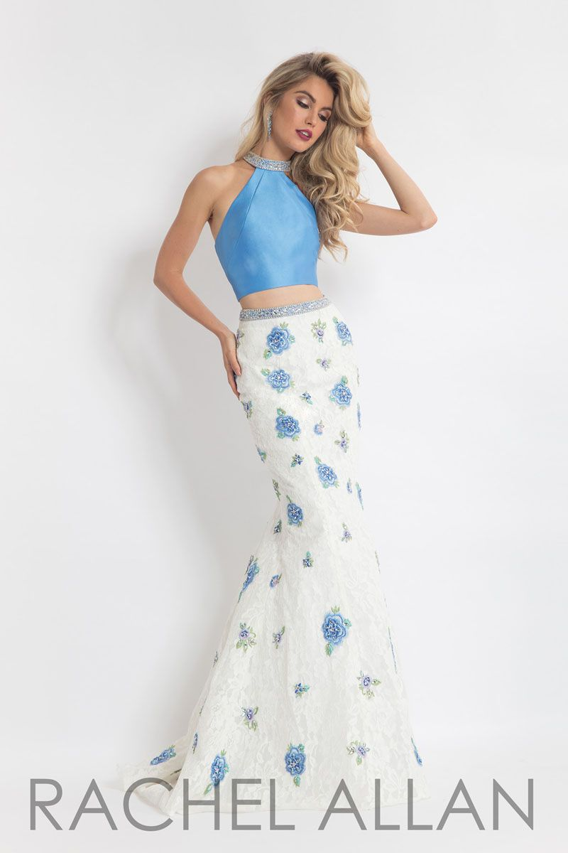 79a62939206 Rachel Allan Prom and Homecoming Dresses Rachel Allan Prom 6050 Rachel ALLAN  Long Prom One Enchanted Evening - Designer Bridal