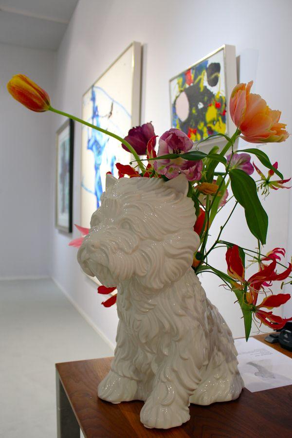 Tefaf Maastricht Personal Favorites Jeff Koons And Art Fair