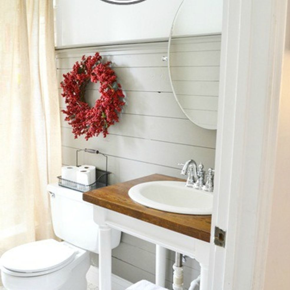 Beautiful Bathrooms On A Budget Idea Box By Ursula Home Made By Carmona Budgeting Dream