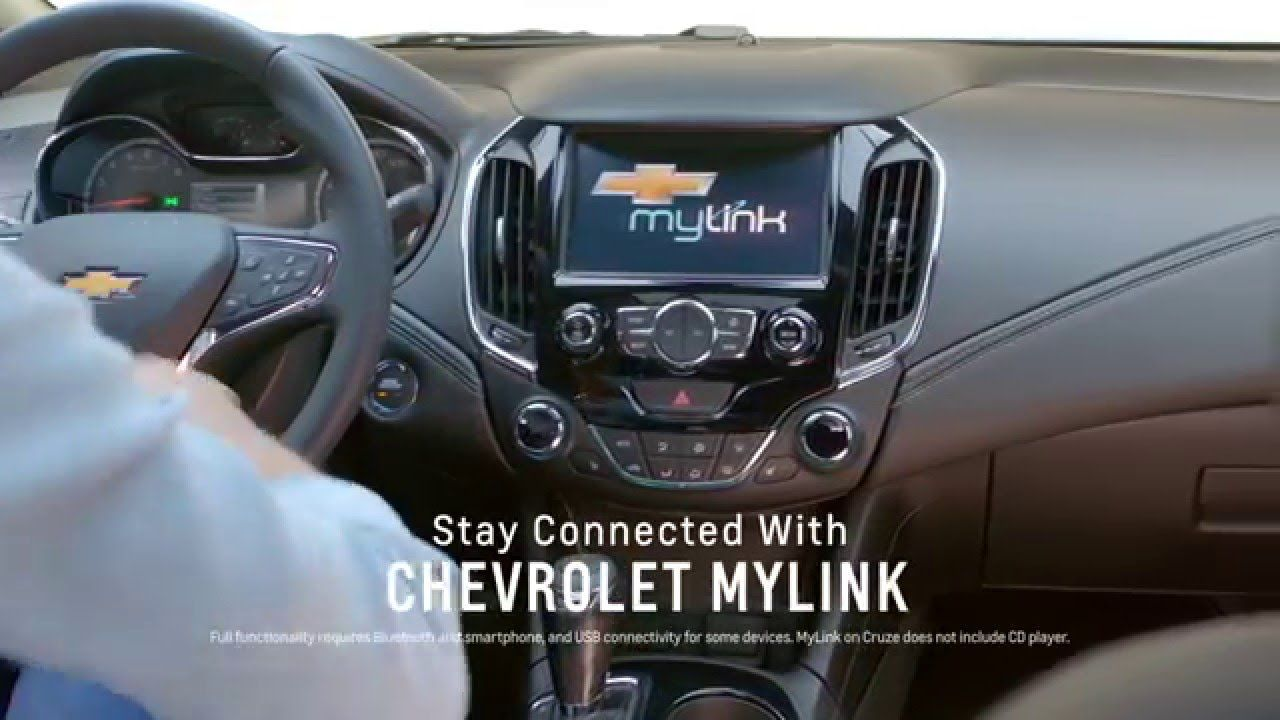 2017 Cruze Hatchback Technology Chevrolet Youtube Cruze Hatchback Chevrolet