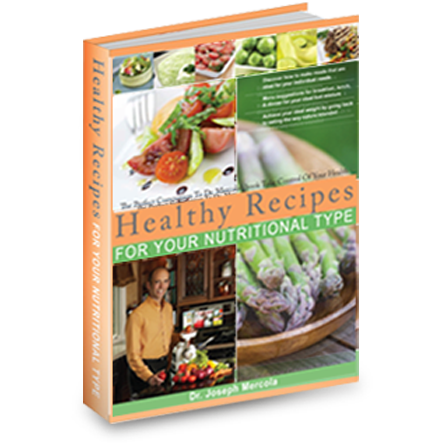 Nutritional type cookbook keen wa or quinoa pinterest nutritional type cookbook healthy food forumfinder Gallery