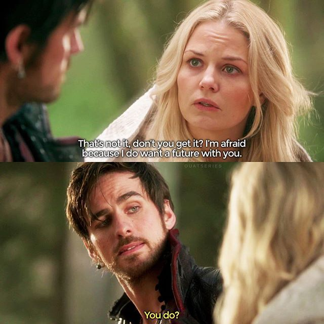[5x08] So much Captain Swan in this episode so don't be surprised if my next few posts continue to be them...