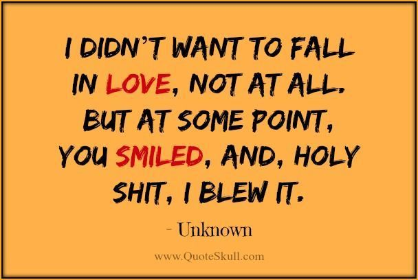 Quotes And Inspiration About Love QUOTATION Image As The Quote Custom Funny Love Quotes For Her