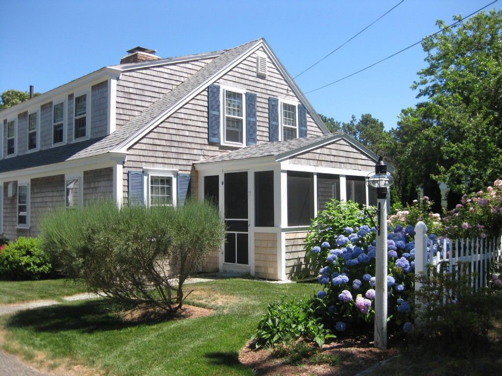 Harwich Vacation Rental VRBO 287569 5 BR Cape Cod