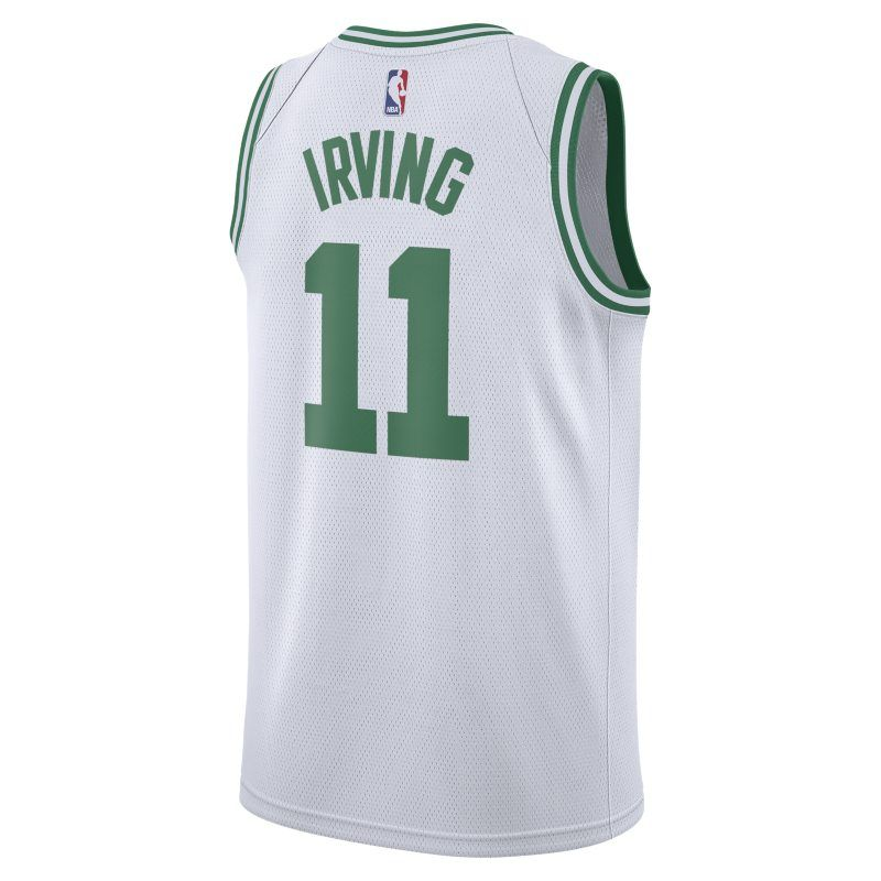 870d5b03bed7 Kyrie Irving Association Edition Swingman Jersey (Boston Celtics) Men s  Nike NBA Connected Jersey - White