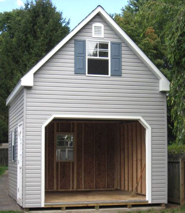 Plan W2225sl One Story Garage Apartment: Pin By Mallie Marcin On Prebuilt Garages