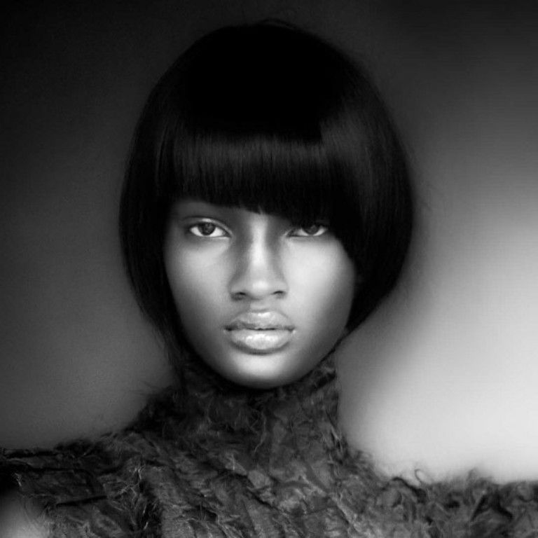 Hairstyles 2014: Asymmetrical Hairstyles For Black Women ...