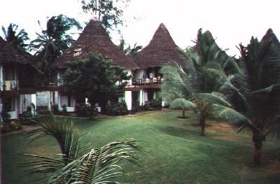 The Shelley Beach Hotel Mombasa