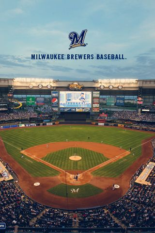 Milwaukee Brewers Wallpapers Browser Themes More Milwaukee Brewers Brewers Baseball Milwaukee