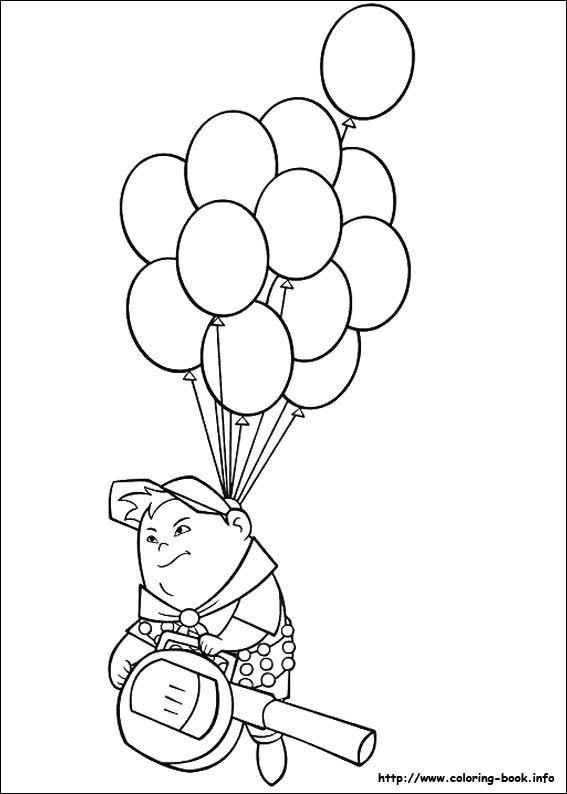 Up Coloring Picture Disney Princess Coloring Pages Disney Coloring Pages Free Coloring Pages
