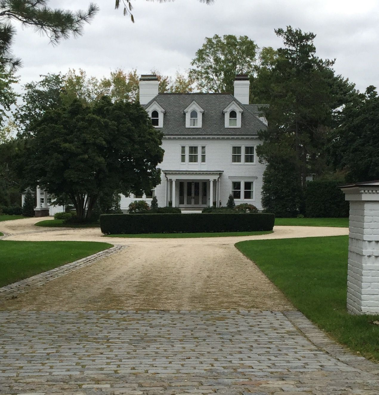 Dream home in Northport, NY.