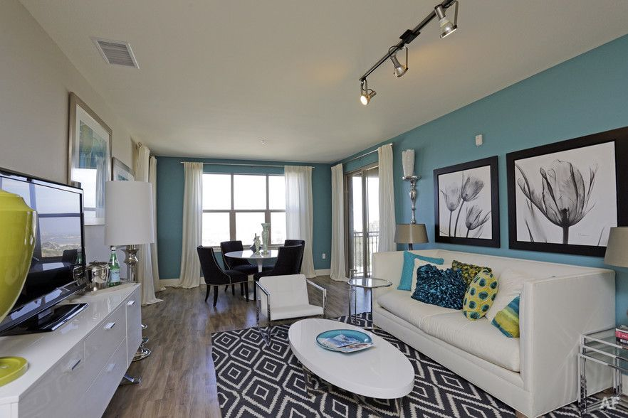 Pacific Ridge - San Diego, CA | Apartment Finder