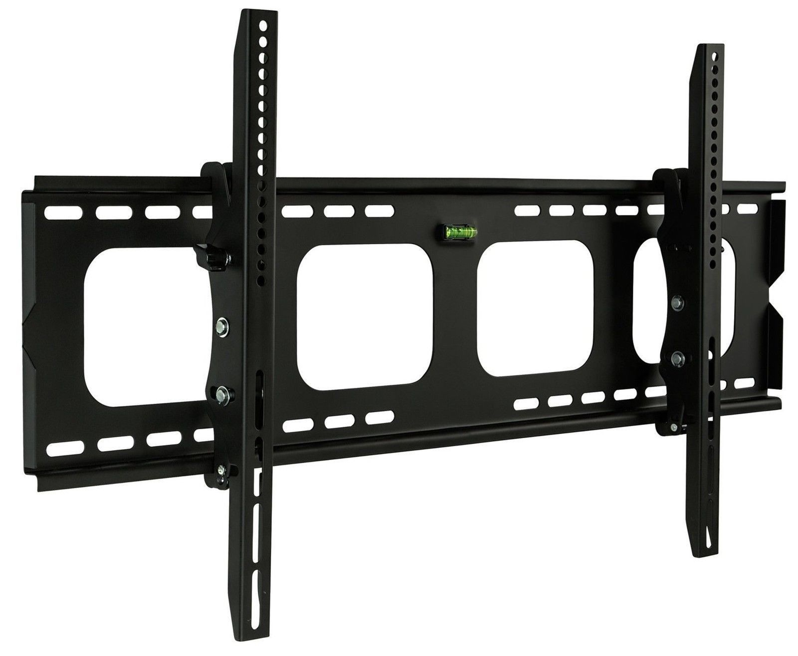 Mount It Premium Tilting Tv Wall Bracket For 40 70 Inch Lcd