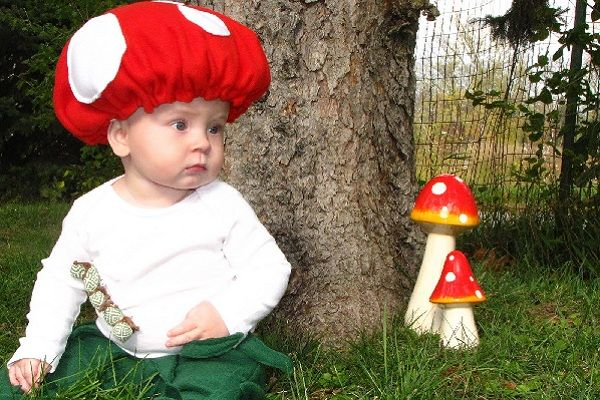 10 DIY Costume Ideas for Babyu0027s First Halloween - ParentMap  sc 1 st  Pinterest & 10 DIY Costume Ideas for Babyu0027s First Halloween | Diy costumes ...