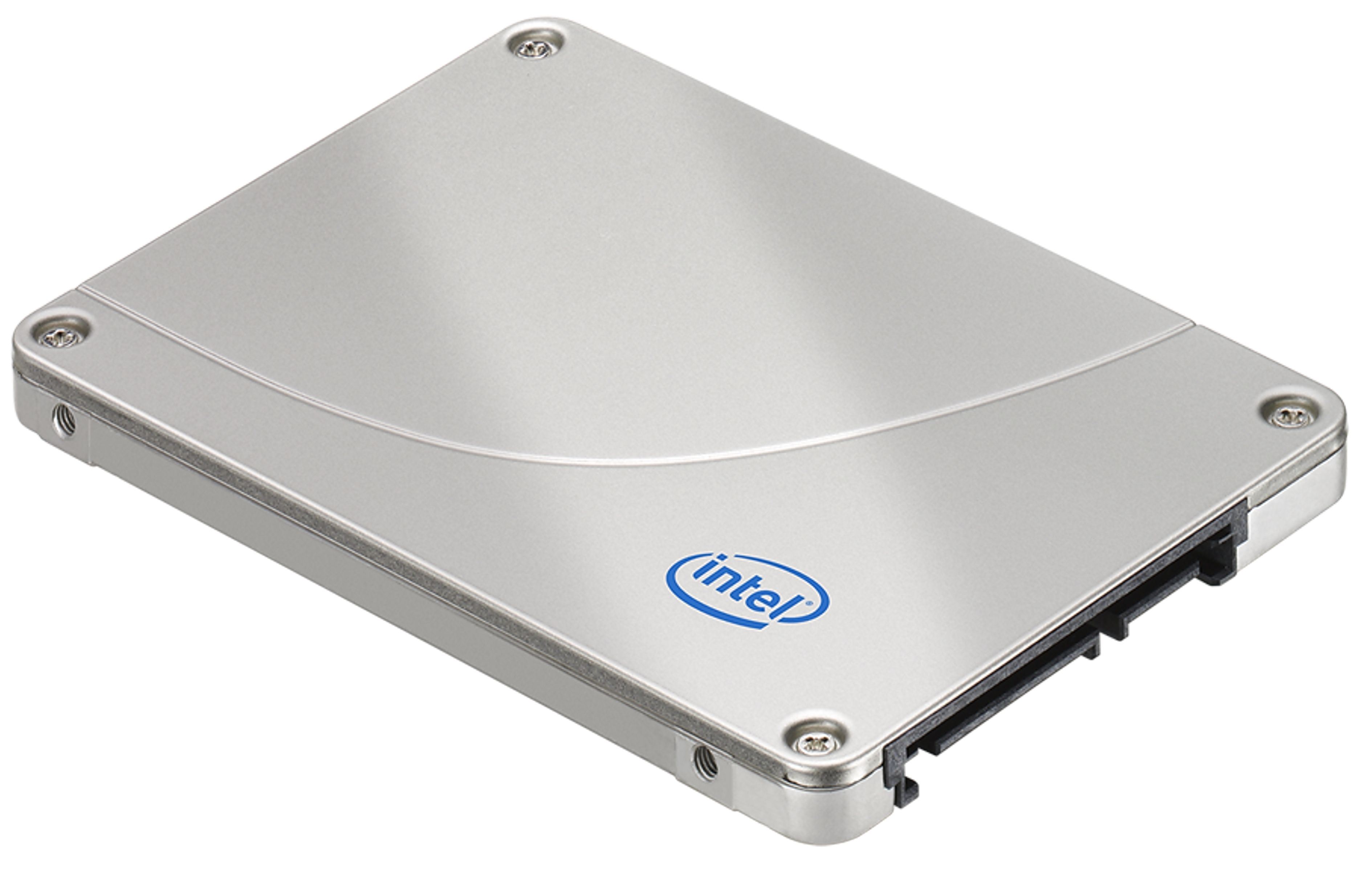 Intel introduces SSD, also cuts SSD prices