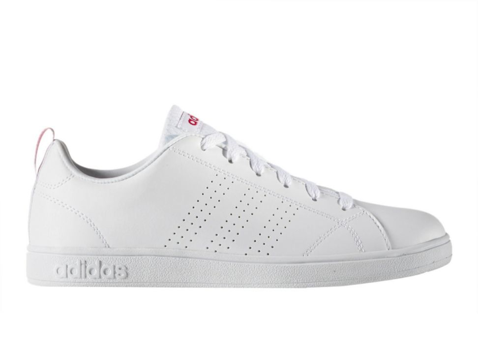 Adidas Tenis VS Advantage Clean para Dama | Tenis adidas ...