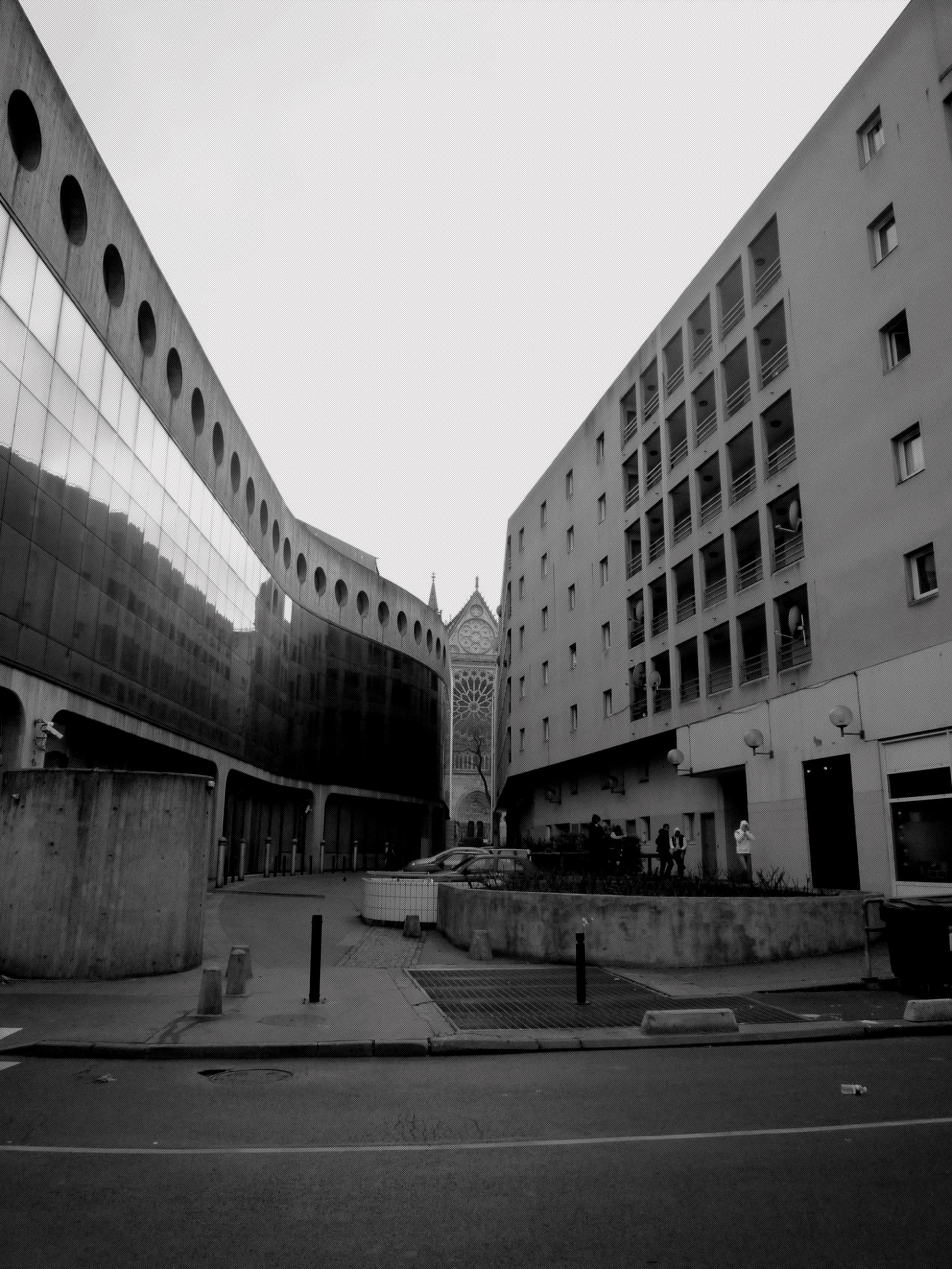 Photo in Saint-Denis by Guglielmo Mangilli