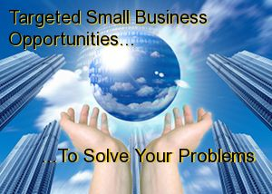 #TargetedSmallBusinessOpportunities  http://argonette.com/884/daily-inspirational-thoughts/passion-driven-success/targeted-small-business-opportunities