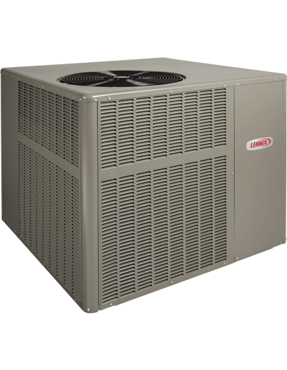 Lrp16hp Packaged Heat Pump System Packaged Units Lennox Heat Pump System The Unit Gas Heating