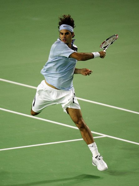 Roger Federer Photos Photos Australian Open 2007 Day 14 Roger Federer Tennis Photography Tennis
