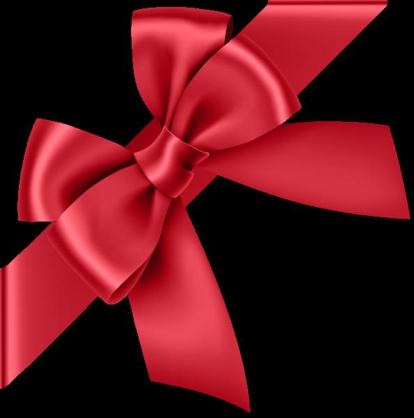 Red Corner Bow Transparent Clip Art Image In 2021 Clip Art Art Images Free Clip Art