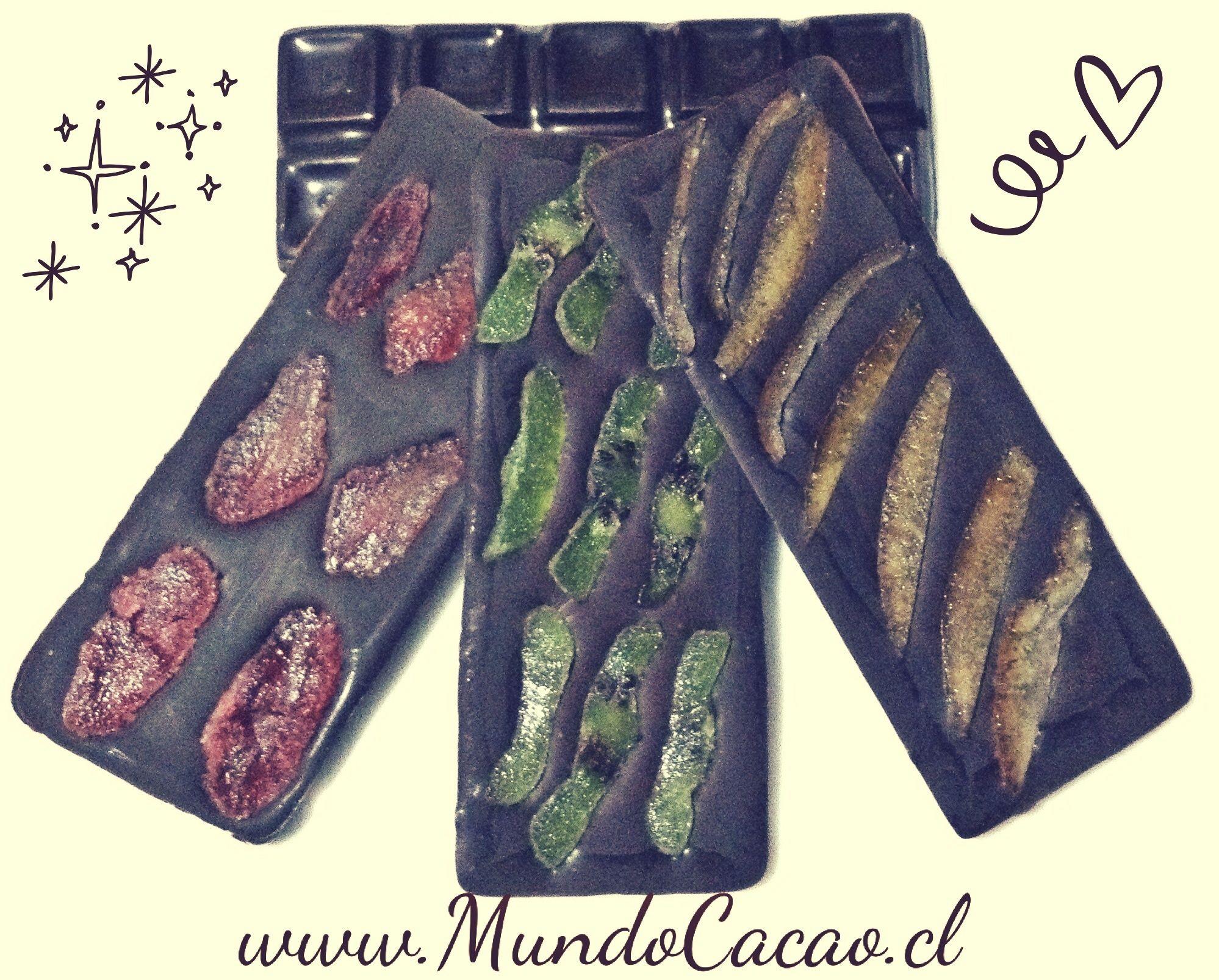 Barra De Chocolate Y Frutas 62 De Cacao Barra De Chocolate Mesa De Dulces Bolos