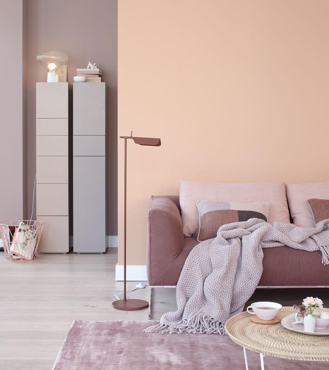 Pastellfarben   Möbel, Accessoires Und Wandfarben Für Das Wohnen In Pastell