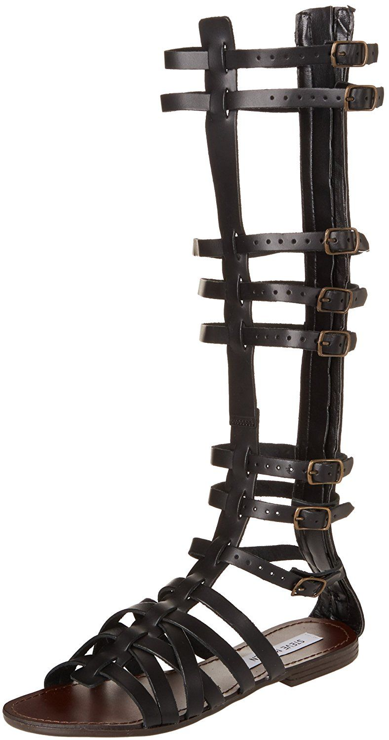 23d1dd2c156 Steve Madden Women s Sparta Gladiator Sandal     Discover this special  outdoor gear