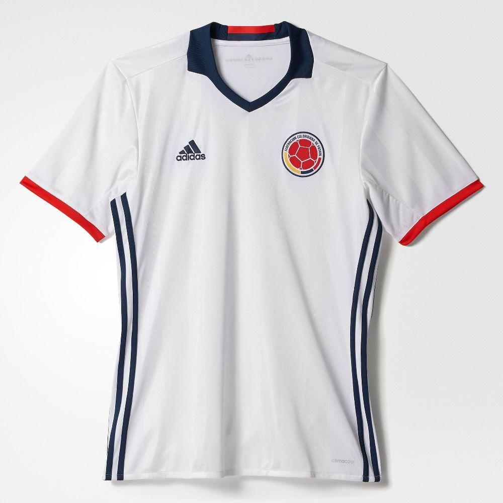 Oficial! Adidas dió a conocer la nueva camiseta de la Selección ... b62f539964fbd