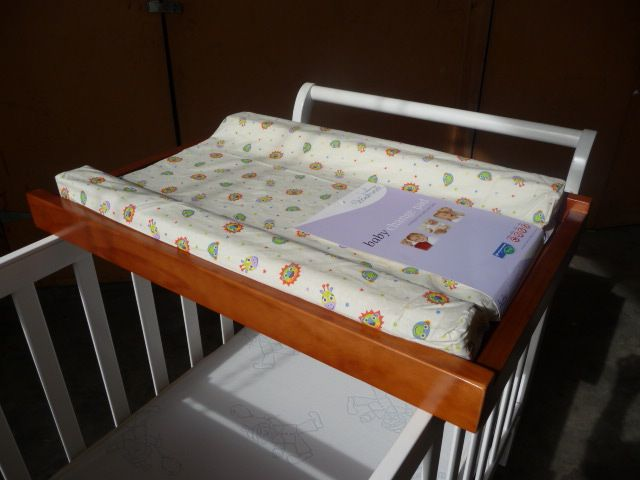 Baby Change Tables, Cot Top Changer, Change Table Drawer Unit, Pamco  Quality Nursery