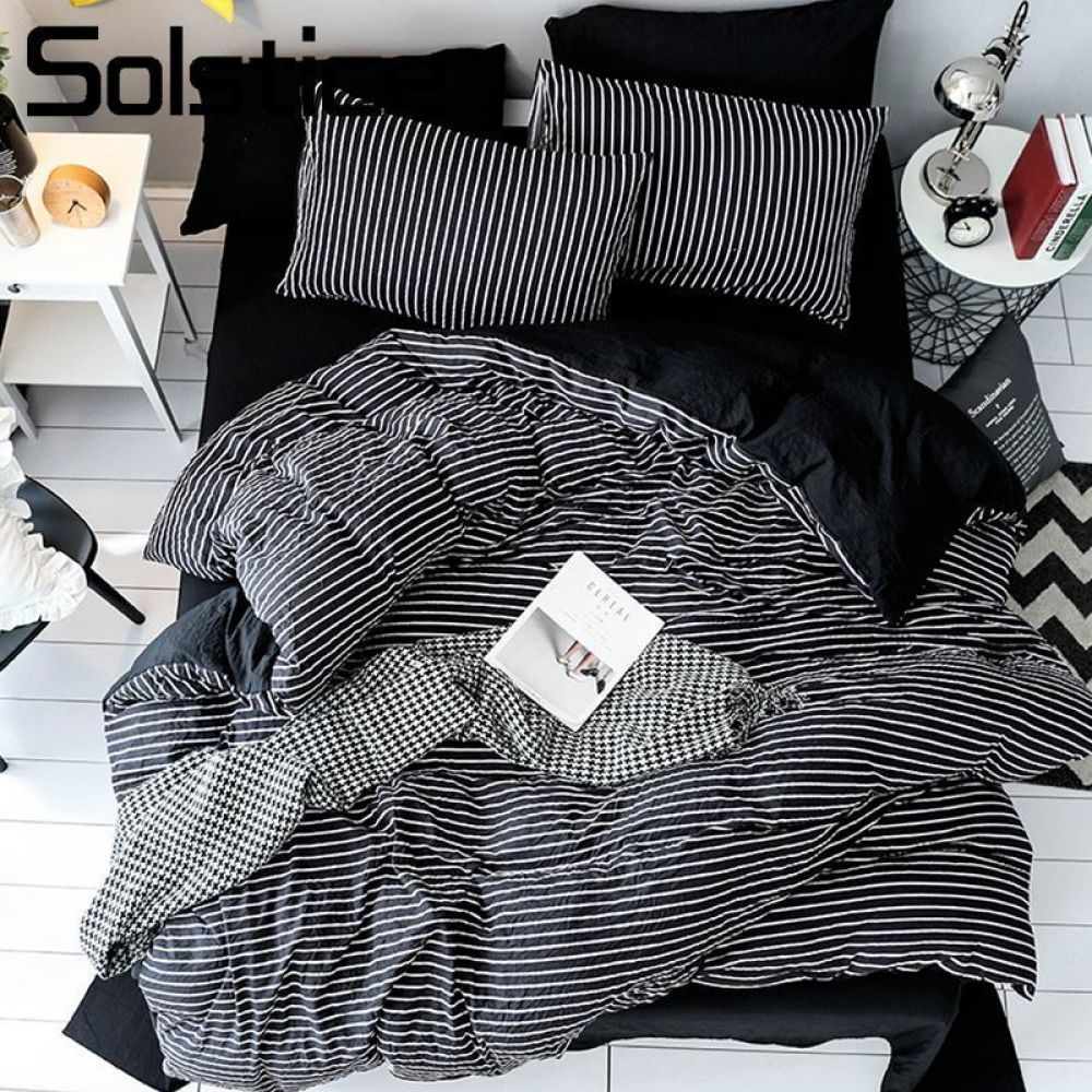 Women Fashionnova Fashion Youthfashion Womensfashion Womenfashion Winterfashion Trends Fashiontrends Black Bed Sheets Bedding Set Soft Duvet Covers