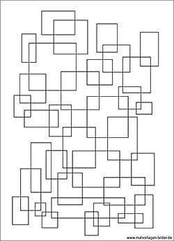 mosaik muster ausmalbild f r erwachsene coloring. Black Bedroom Furniture Sets. Home Design Ideas