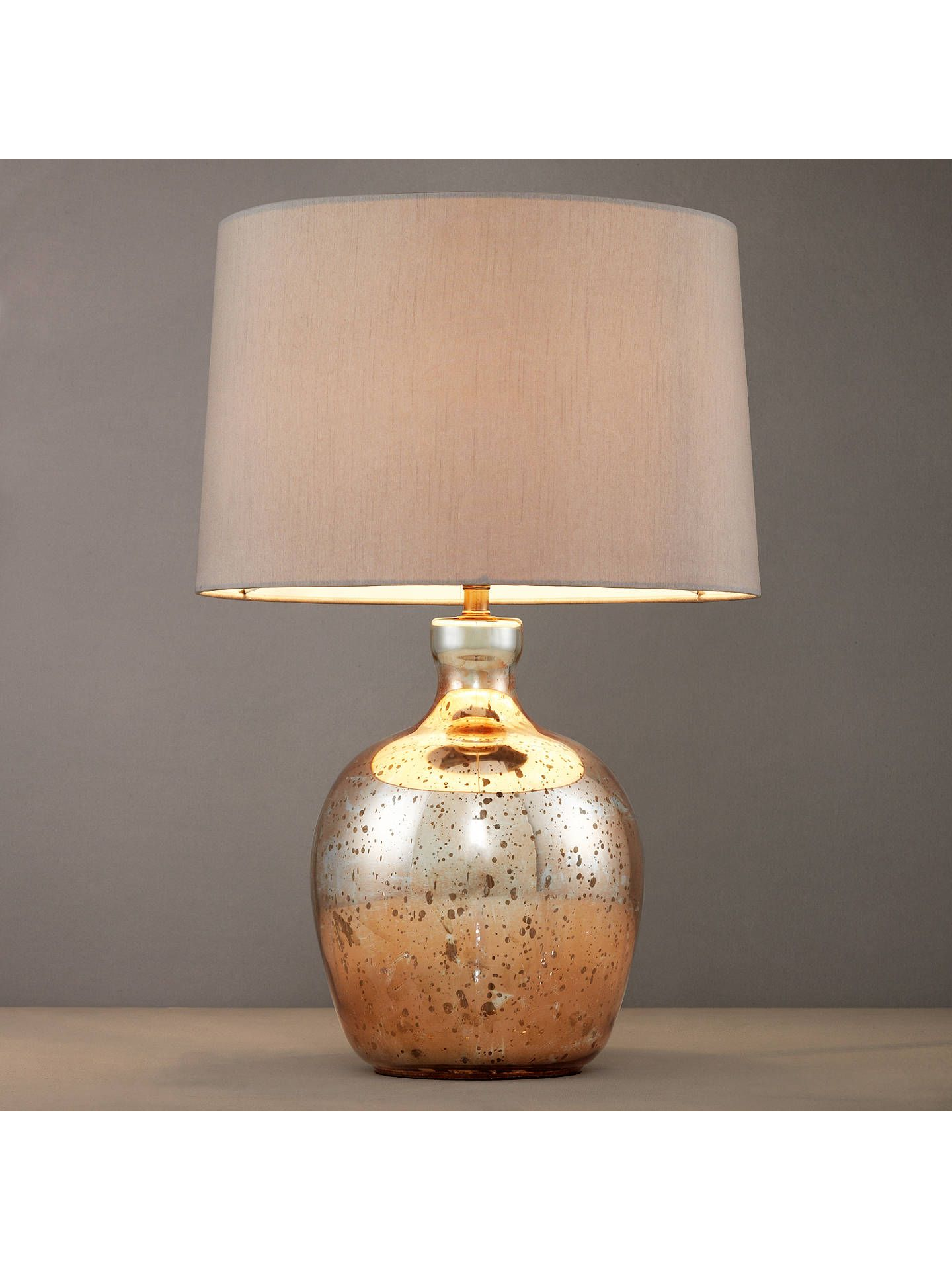 adf930909714 BuyJohn Lewis   Partners Tabitha Copper Table Lamp Online at johnlewis.com