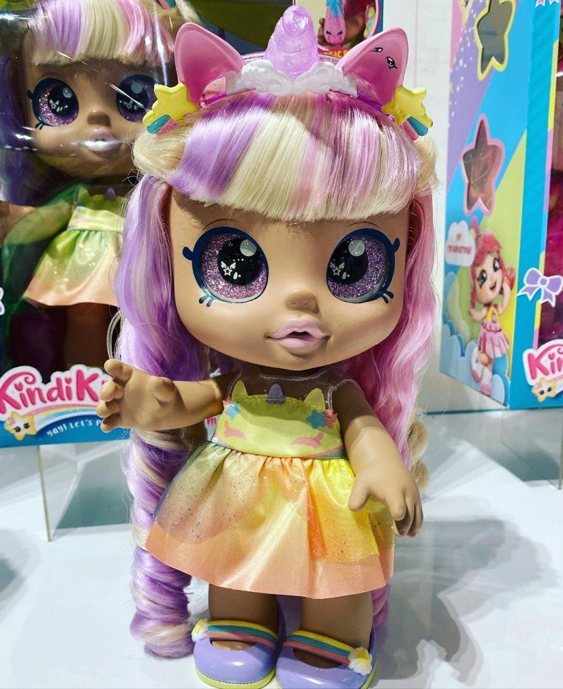 Новые Кинди Кидс куклы: единорог, модницы, скорая помощь и ...