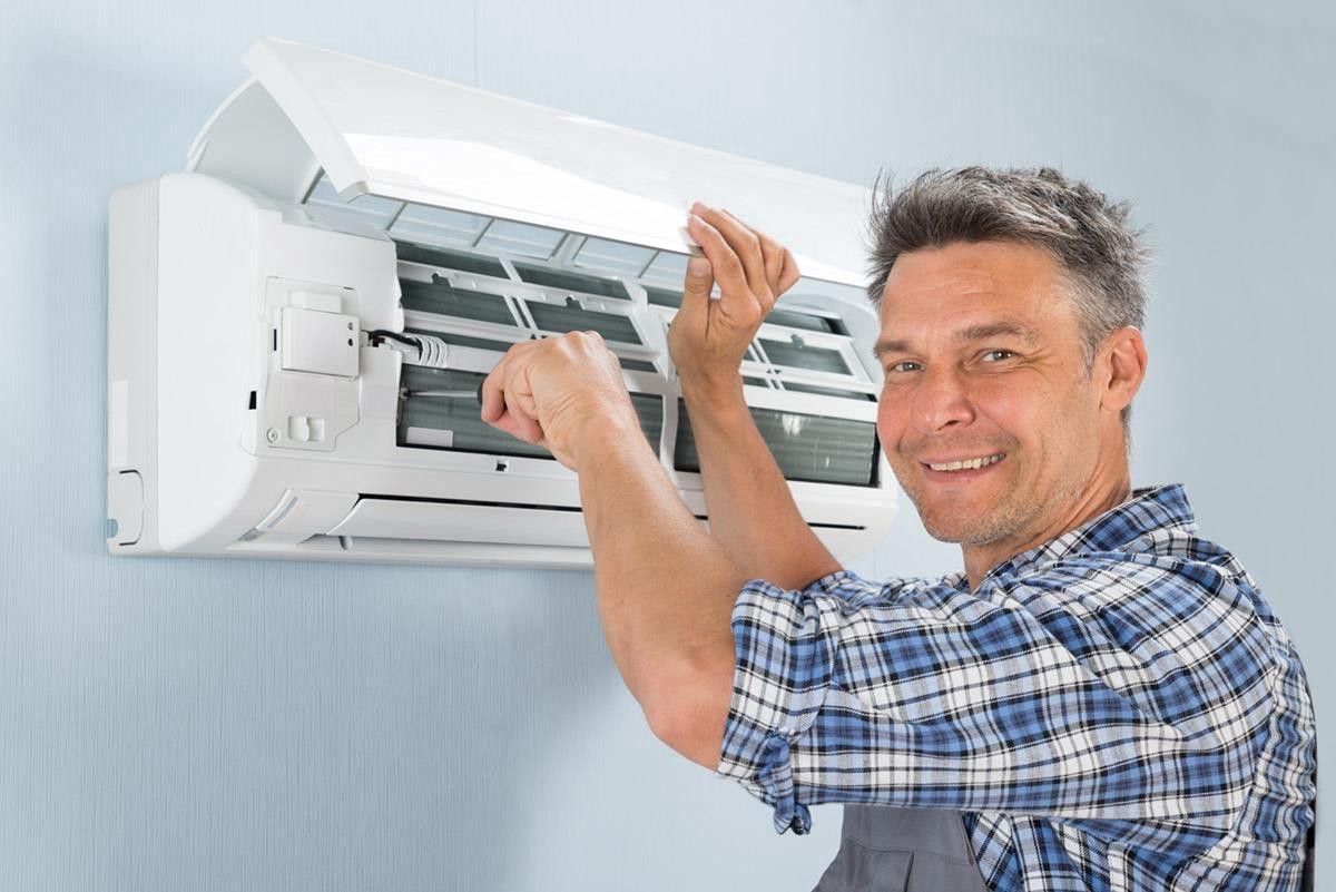 to Furnace Review Guide Heating repair, Air