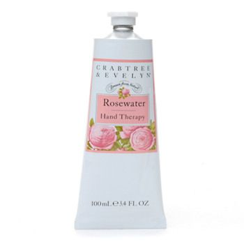 Buy Crabtree Evelyn Rosewater Hand Therapy More Beauty Com