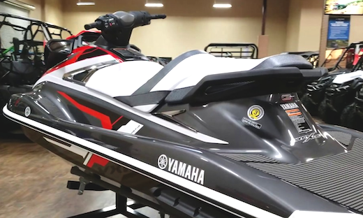 2017 Yamaha VXR Review, 2017 yamaha vxr top speed, 2017