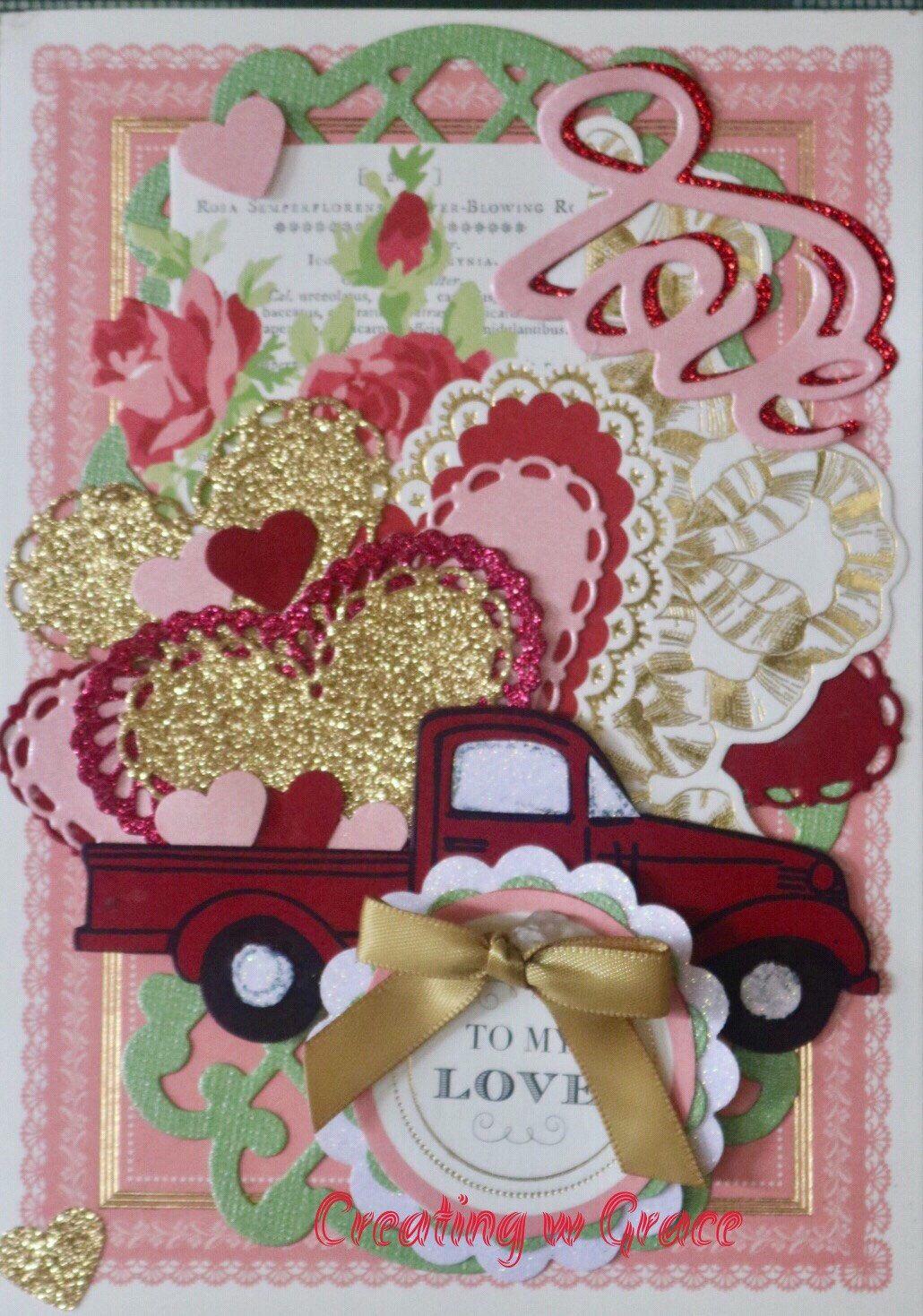 Pin By Ruth Clapper On Anna Valentine Pinterest Anna Griffin