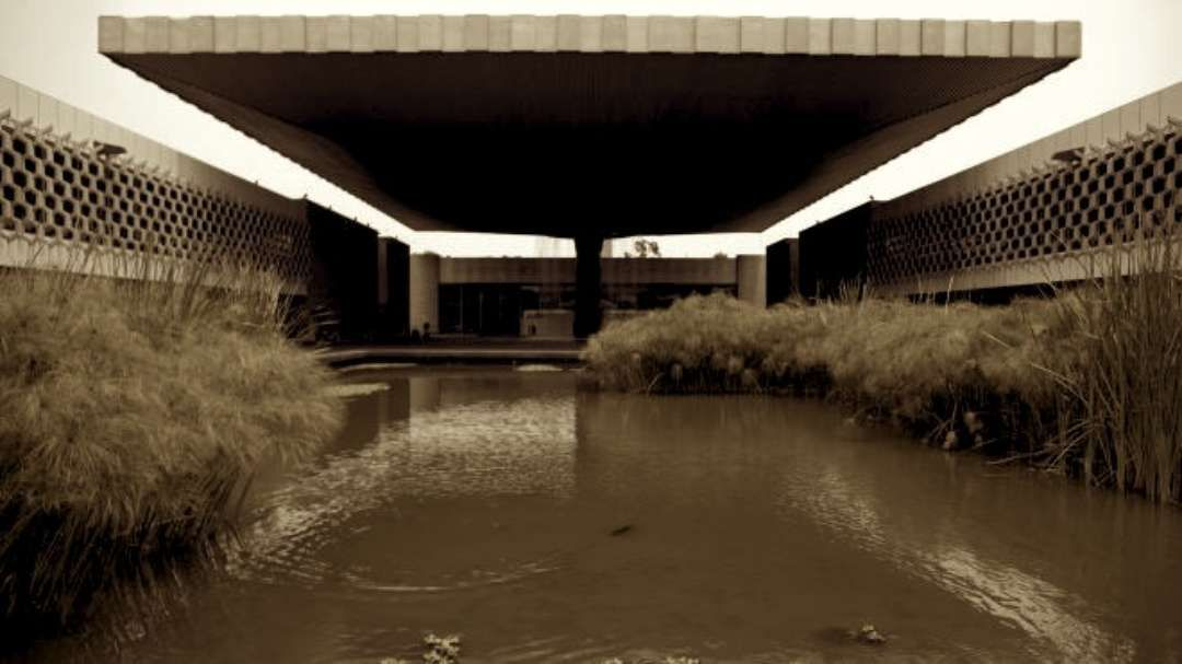 25 Years After Luis Barragán's Death, A Look At Mexican Modernists - Architizer