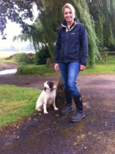 Mrs Wellingtons Annual #Wellie Review