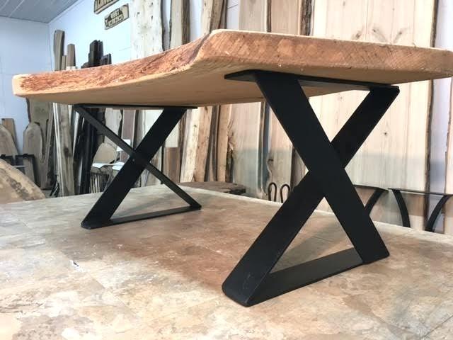 Metal Table Legs Coffee Table Base Steel Coffee Table Legs Wood Table Base Legs Industrial Metal Tabl Metal Table Base Coffee Table Legs Metal Leg Dining Table