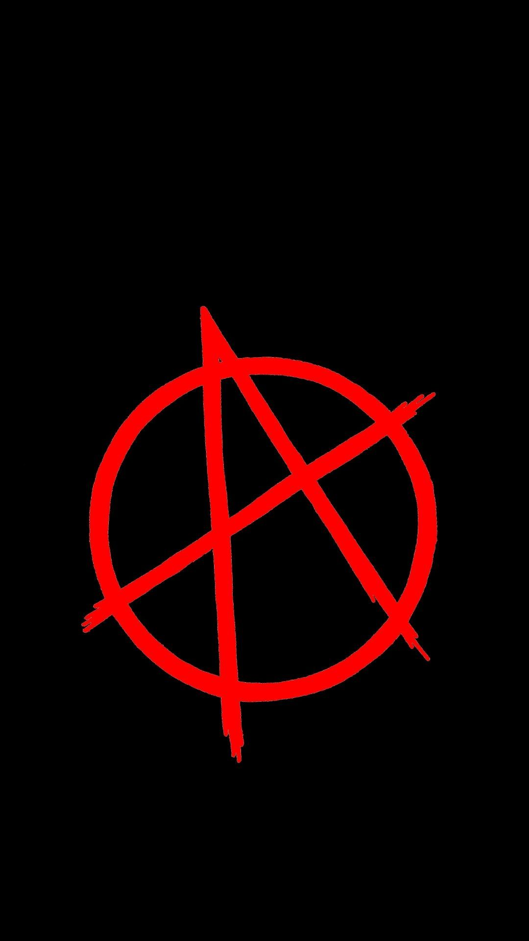Anarchy Wallpapers Top Free Anarchy Backgrounds Wallpaperaccess Lil Peep Tattoos Anarchy Anarchy Symbol