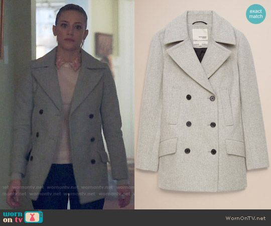 d9e76d1871671 Boyd+Coat in 2019 | Clothes, Fashion, Style | Outfits, Betty cooper ...