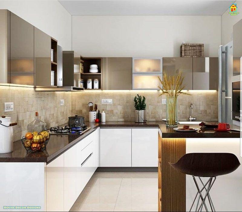 Cost Modular Kitchen Designs June 2020 In 2020