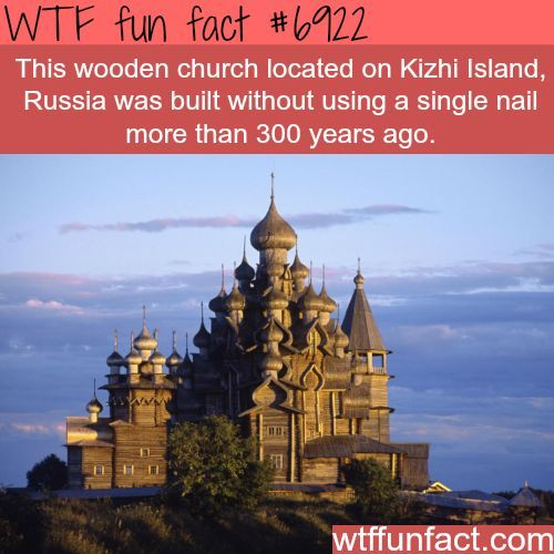 WTF Facts Funny Interesting Weird Facts Useless Facts - 10 interesting facts about russia