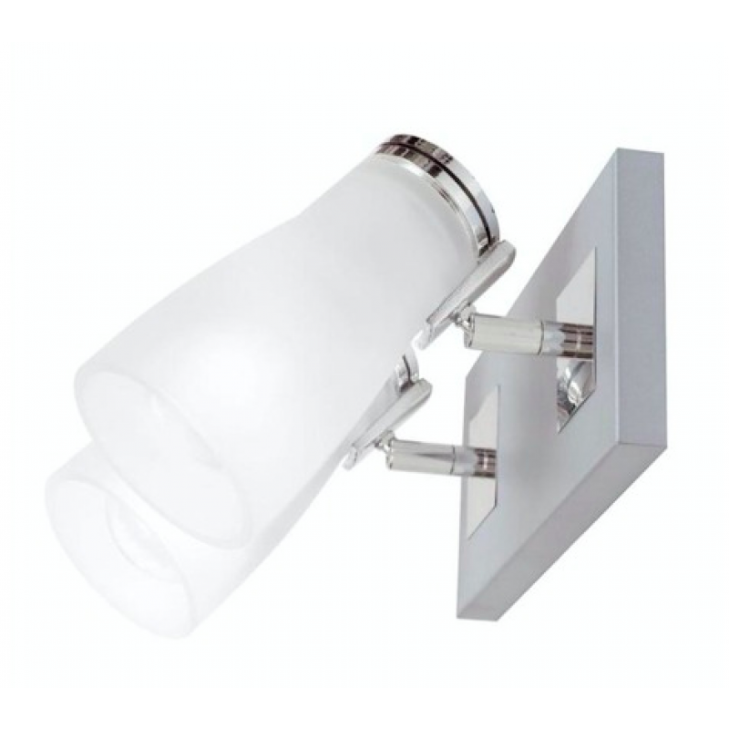 Aplique de luz para baño | iluminacion | Pinterest | Luces para ...