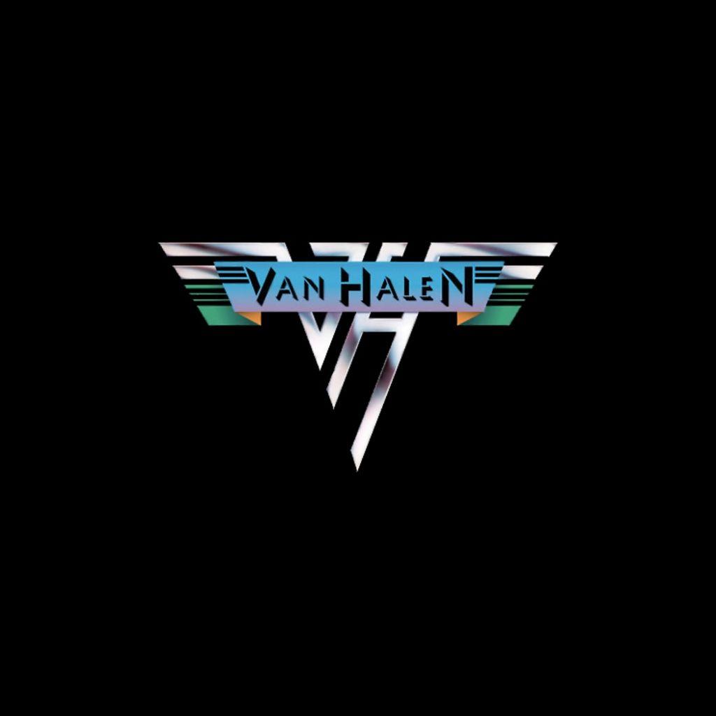 Van Halen Music Walmart Com Van Halen Album Covers Van Halen Van Halen Logo